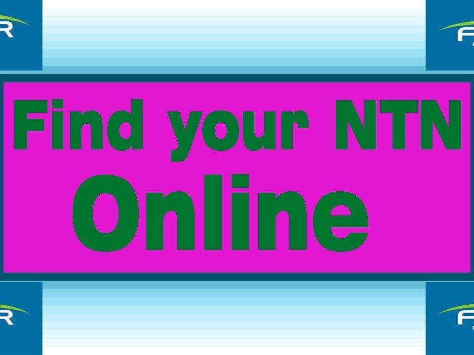 NTN - FBR
