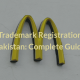 trademark registration Pakistan