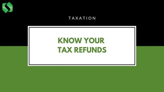 Keep Your Tax Refunds