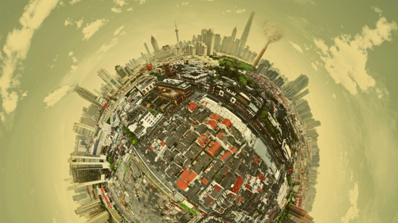 GLOBAL PANDEMIC RESPONSE